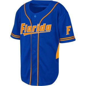 Florida Gators Colosseum NCAA Kids Bullpen Jersey