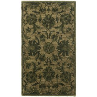 Safavieh Antiquity Olive/Green Rug AT824A