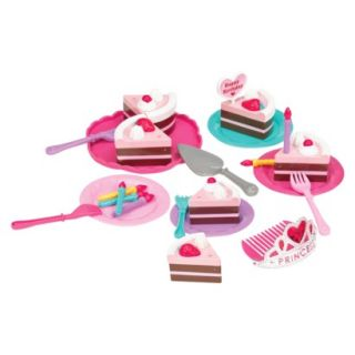 Play Circle Princess Birthday Party Set