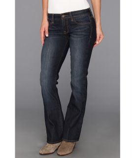 Lucky Brand Sweet N Low 30 in Ol Redwood Womens Jeans (Navy)