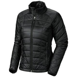 Mountain Hardwear Zonic Jacket   Insulated (For Women)   GEYSER/SEA LEVEL (S )