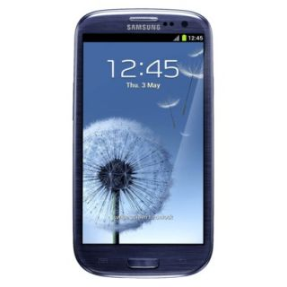 Samsung Galaxy S3 I9300 Unlocked Cell Phone for GSM Compatible   Blue