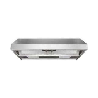 Air King APF1030 Energy Star Professional Range Hood, 10Inch Tall by 30Inch Wide Stainless Steel