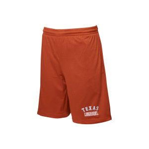 Texas Longhorns Colosseum NCAA Rebound Shorts