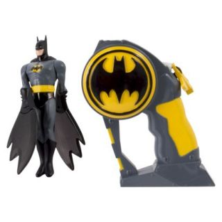 Flying Heroes Batman Action Figure