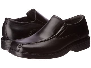 Soft Stags Naples   Soft Stags Mens Slip on Shoes (Black)
