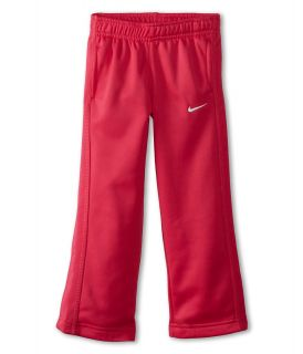 Nike Kids KO Fleece Pant Girls Workout (Pink)