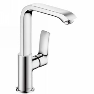 Hansgrohe 31087001 Metris Metris 230 Single Hole Faucet