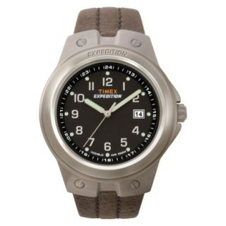 Mens Timex Metal Expedition Watch