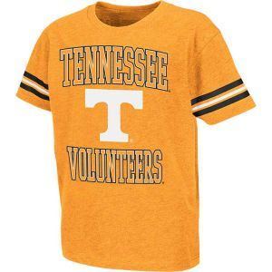 Tennessee Volunteers Colosseum NCAA Kids Bullet T Shirt