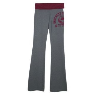 NCAA Womens Minnesota Pants   Grey (S)