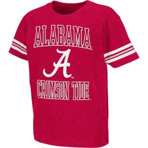 Alabama Crimson Tide Colosseum NCAA Kids Bullet T Shirt