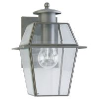 Sea Gull Lighting SEA 8056 71 Colony Single Light Colony Wall Lantern