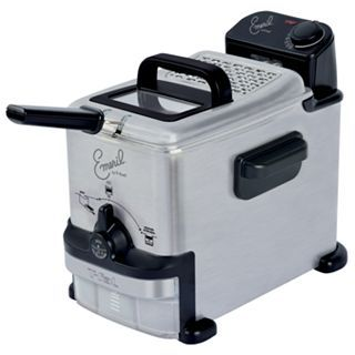 Emeril by T fal 1.8L Deep Fryer