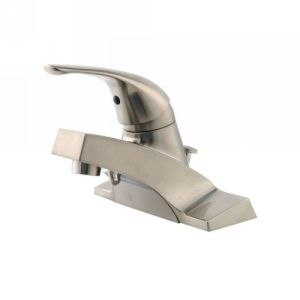 Price Pfister 142 600K Pfirst Pfirst Series Single Control Lavatory Faucet