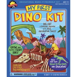 POOF Slinky Scientific Explorer My First Dino Kit
