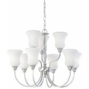Thomas Lighting THO SL886978 Winston Chandelier 9x60W