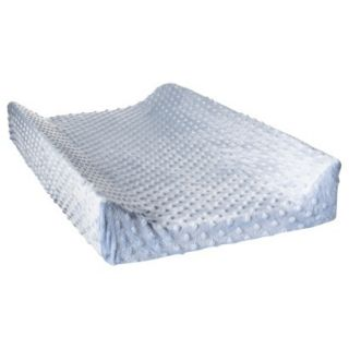 Changing Pad Cover   Blue by Circo