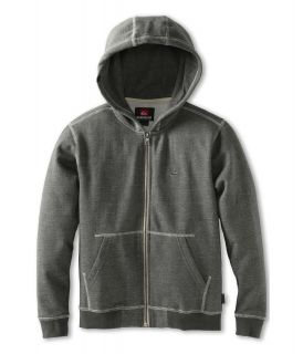 Quiksilver Kids Hartley Fleece Hoodie Boys Fleece (Black)