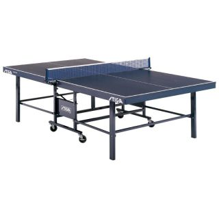 Stiga Professional Series Expert Roller Table Tennis Table Multicolor   60822011