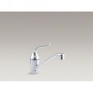 Kohler K 15175 F CP Coralais Single Handle Kitchen Faucet