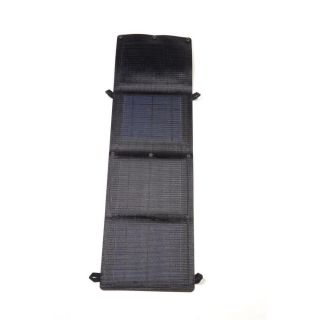 Grape Solar GSGoCharger10 Panel, 10 Watt Portable Folding Monocrystalline w/2 Amp USB Output