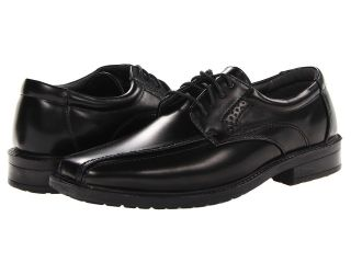 Soft Stags Attract Mens Shoes (Black)