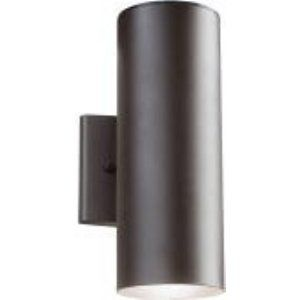 Kichler KIC 11251AZT Universal Outdoor Wall 1 Light LED