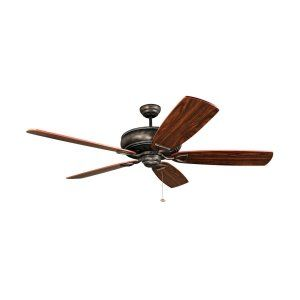 Ellington Fans ELF SUA62AVG5 Supreme Air 62 Ceiling Fan