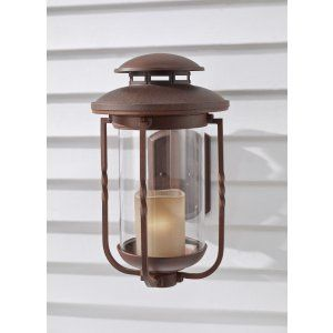 Feiss FEI OL9204CN Menlo Park 1   Light Outdoor Lantern