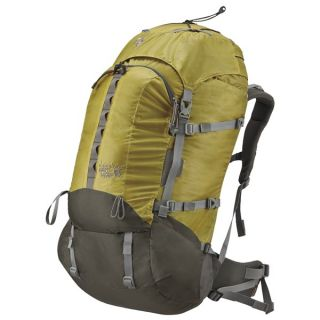 Mountain Hardwear Tadita 50 Backpack   Internal Frame (For Women)   CITRONE (S )