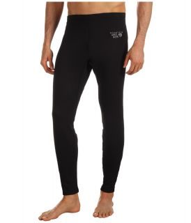 Mountain Hardwear Stretch Thermal Tight Mens Workout (Black)