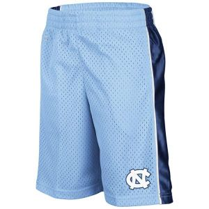 North Carolina Tar Heels Colosseum NCAA Kids Vector Short