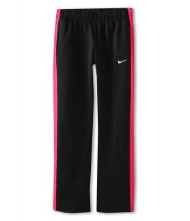 Nike Kids KO 2.0 Fleece Pant Girls Casual Pants (Black)