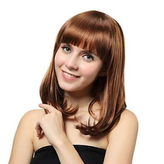 Long High Quality Synthetic Hair Wig