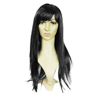 Long Straight High Quality Synthetic Hair Wig Multiple Colors Available