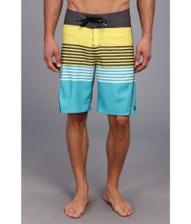 Rip Curl Stamina Boardshort Mens Swimwear (Yellow)