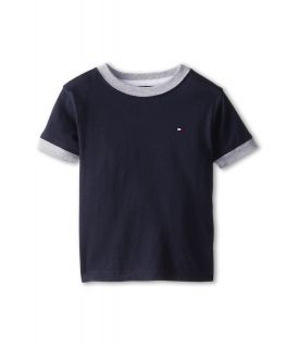 Tommy Hilfiger Kids Ken Tee Boys T Shirt (Navy)