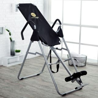 Body Power IT6000 Inversion Table Multicolor   IT6000