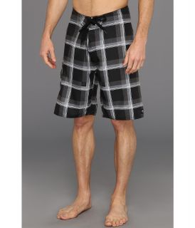 Rip Curl Fetch Boardshort Mens Swimwear (Black)