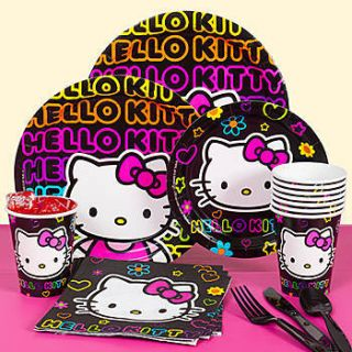 Hello Kitty Tween Basic Party Pack