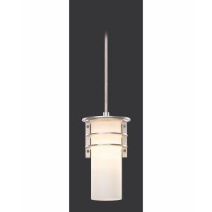 Troy Lighting TRY FF6067BA Vibe 1 Light Hanging Lant Fluorescent
