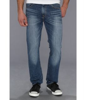 Lucky Brand Dean in Ixtapa Mens Jeans (Blue)